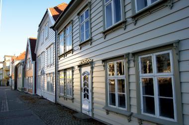 Adult Guide Bergen
